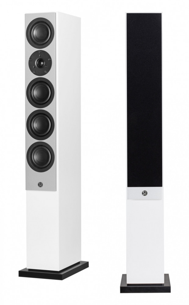 System Audio Mantra 50